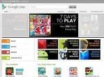 Google представил конкурента iTunes