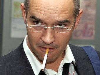Антон Носик пожаловался на угрозу убийством