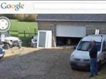 """""""Писающий француз"""" не смог засудить Google"""