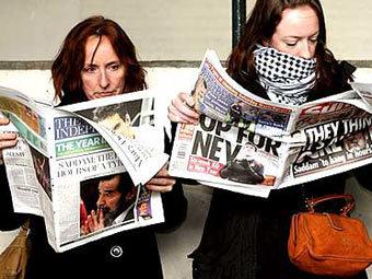Британские газеты добились выплат от сайтов-агрегаторов