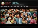 На сайте представительства КНДР нашли американский шаблон за 15 долларов