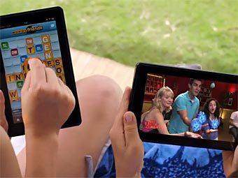 Amazon перенял рекламную тактику Samsung в борьбе с Apple
