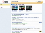 """""""Яндекс"""" меняет страницу результатов поиска"""