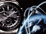 iPhone-приложение для часов Seiko Astron GPS Solar