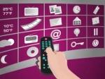 CES 2013: смартфоны и планшеты становятся пультами дистанционного управления сервисов домашней автоматизации