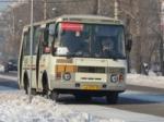В Белогорске нарушения в расписании автобусов отслеживает ГЛОНАСС