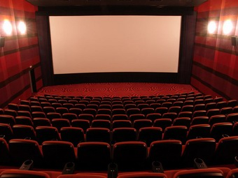 Кино на online-порталах