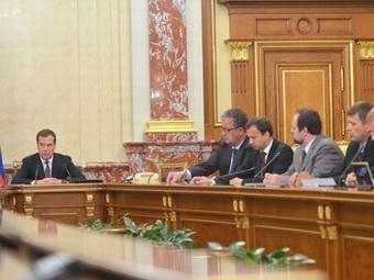 Премии правительства РФ будут присуждать не только СМИ, но и интернет-изданиям