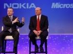 Nokia обвинила Microsoft в слабых продажах смартфонов Lumia