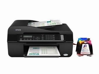 Выбираем принтер для офиса: Epson BX320FW — хорошее сочетание цены и качества