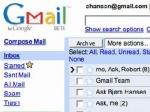 Google считает своим правом вести анализ переписки пользователей Gmail