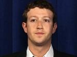 Страницу Цукерберга в Facebook взломали
