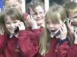 Мобильники и дети