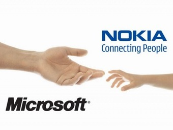 Nokia станет частью Microsoft