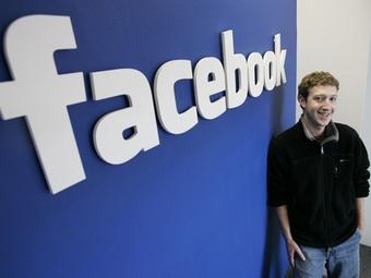 Миллиард долларов на on-line играх – планы Facebook