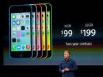 Новые iPhone обвалили капитализацию Apple