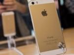 Жители Москвы скупают iPhone 5S по цене, дороже официальной в несколько раз