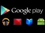 Новинки от компании Google