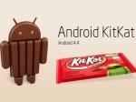 Google выпустил новую версию ОС Андроид «КитКат»