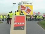 Работники немецкого отделения amazon.com устроили забастовку