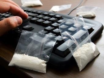 Арестованы администраторы крупного сайта по продаже наркотиков