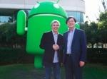 Google продал Motorola китайской компании Lenovo