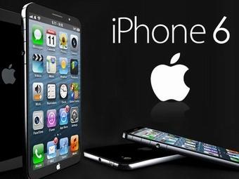 iPhone 6 оборудуют сапфировым дисплеем