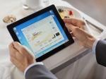 Майкрософт выпустит оптимизированную для iPad версию Office