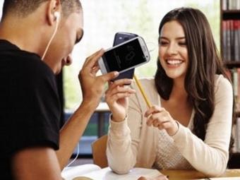 Использование телефонов и смартфонов в разных странах мира