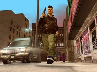 GTA 3: нереальное путешествие