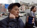 В Японии изобрели компьютер, закрепляемый на ухе