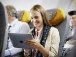В самолётах появится быстрый Wi-Fi