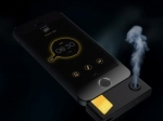 Создан iPhone будильник с запахом бекона