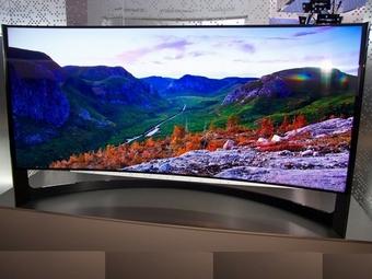 Технология Ultra HD становится всё доступнее