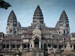 На картах от Google появился храмовый комплекс Ангкор Ват