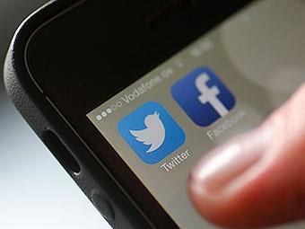 По записям в Твиттере можно предупредить 19 видов преступлений