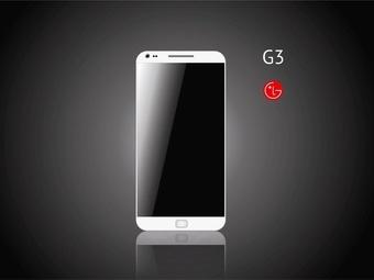 LG готовит новый смартфон со сверхчётким дисплеем