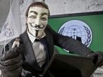 Хакеры украли информацию о кризисе в Украине