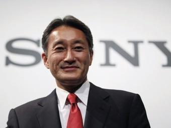 Компания Sony впервые за 5 лет показала прибыль