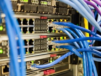Сервер Сити: серверное оборудование известных марок