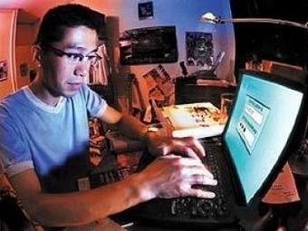 Китайские хакеры скачали персональные данные десятков тысяч американских госслужащих