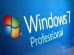Поддержка ОС  Windows 7 завершится в 2015 году