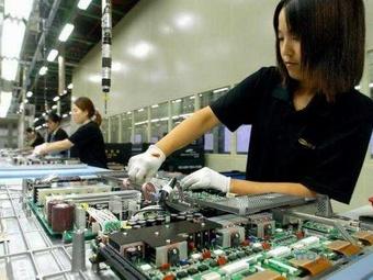 Samsung подозревается в применении детского труда