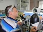 В Красноярске сконструирован робот, разговаривающий на нескольких языках
