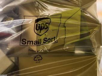 Хакеры украли более сотни тысяч данных клиентов компании UPS