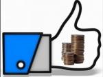 Капитализация Facebook впервые перевалила за отметку $200 млрд