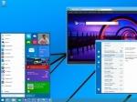 В сеть просочились скриншоты нового девятого Windows