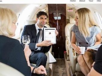 В Интернете появилась соцсеть для богатых людей