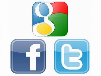 В России могут быть отключены Facebook, Twitter и Google