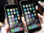 За первый уикэнд в РФ продано сто тысяч iPhone шестой модели